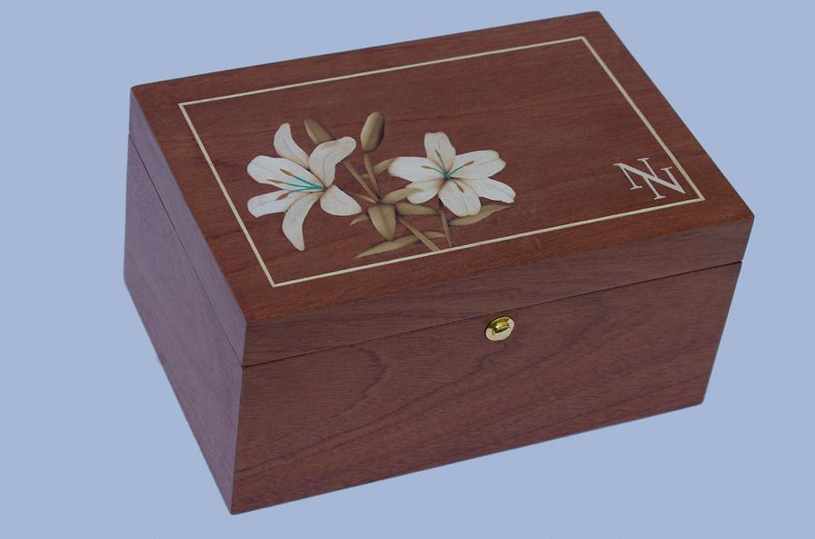 Nikki's Box 3