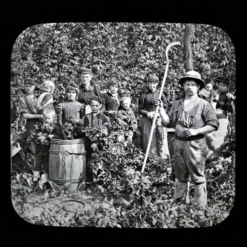 Copied from a Glass Lantern Slide