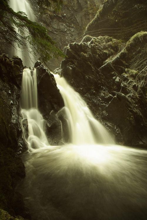 Plodder Falls