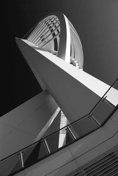 Spinnnaker Tower