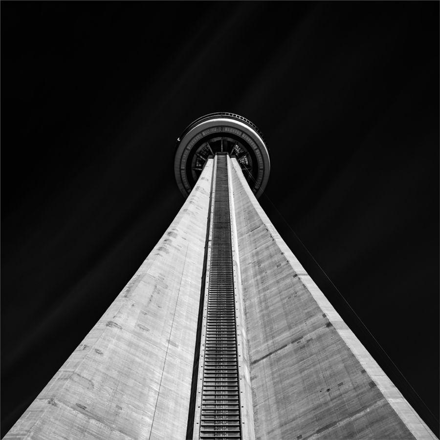 C N Tower Toronto