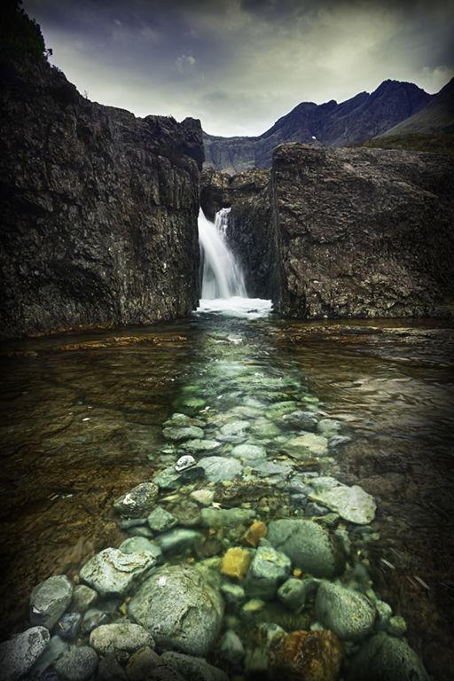 Fairy Pools Skye 7
