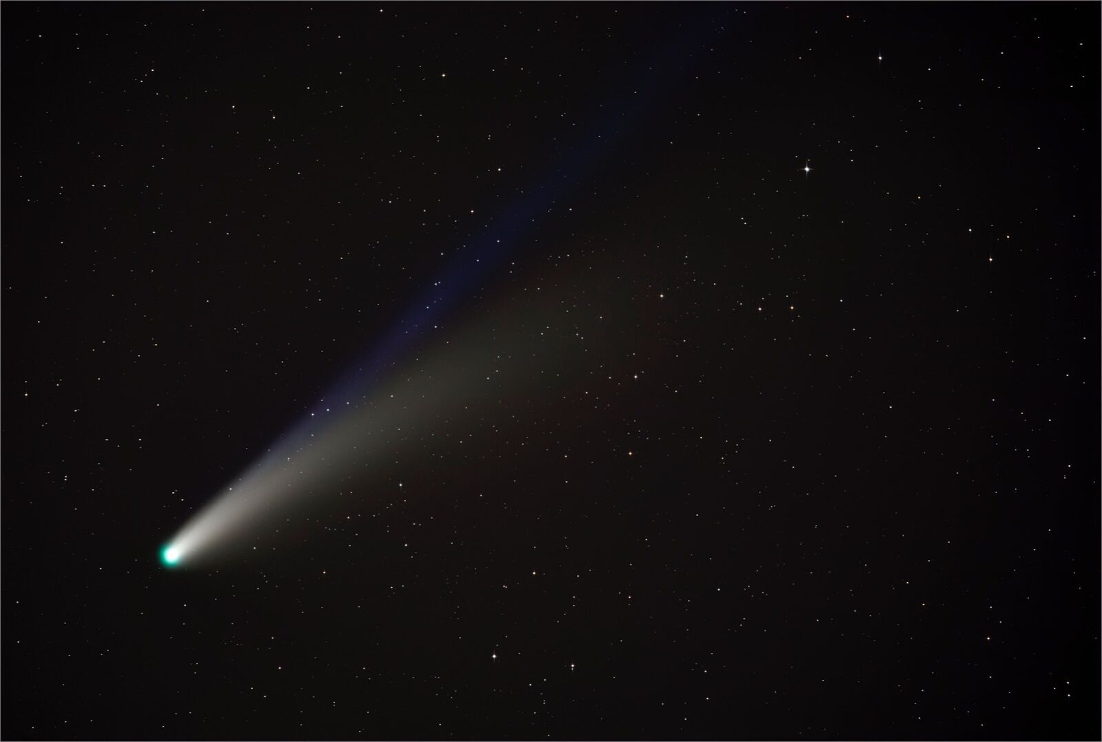 Comet Neowise  2020