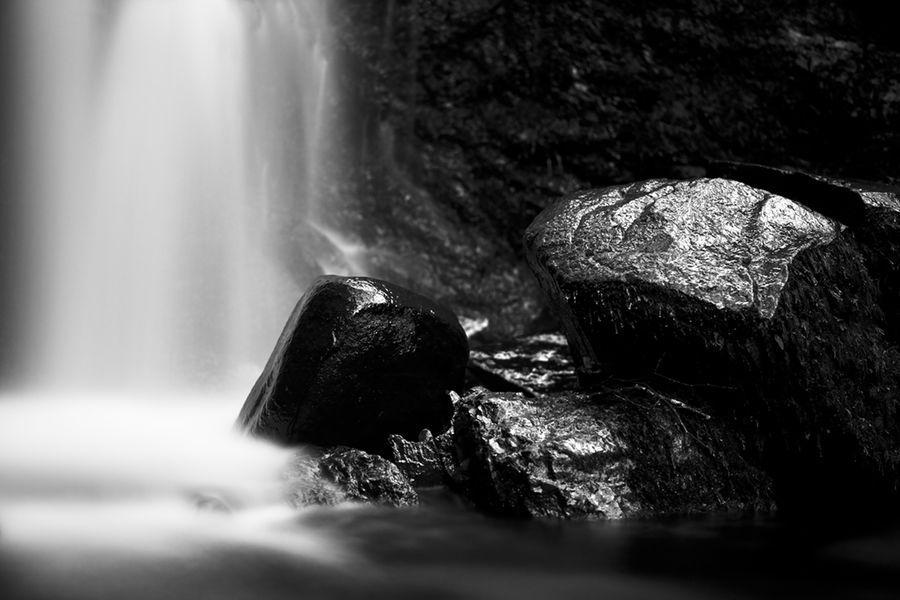 Dubh Falls