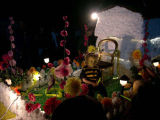 Night Time Parade