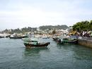 The harbour,Cheung Chau island,Hong Kong.0171DHK