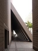 The Arts Centre,Kowloon,Hong Kong.0223DHK