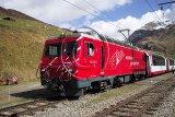 Great Rail Journey September 17
