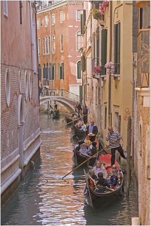 Venice at it's best