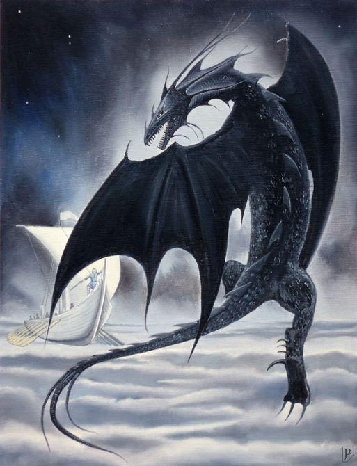 Ancalagon the Black