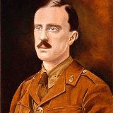 Lieutenant J R R Tolkien