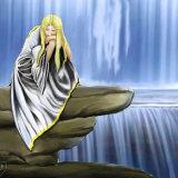 The Maiden Nimrodel