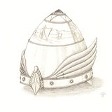 The Royal Crown of Numenor