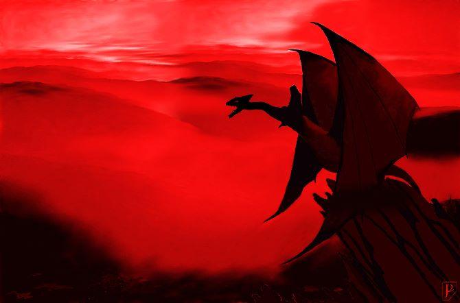 Watch over Gorgoroth