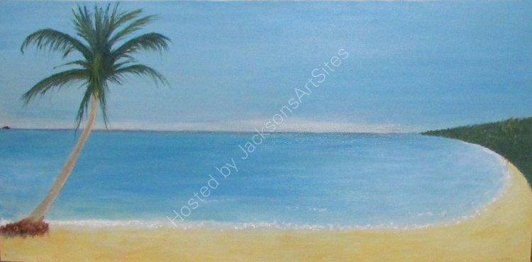 Carribean Beach