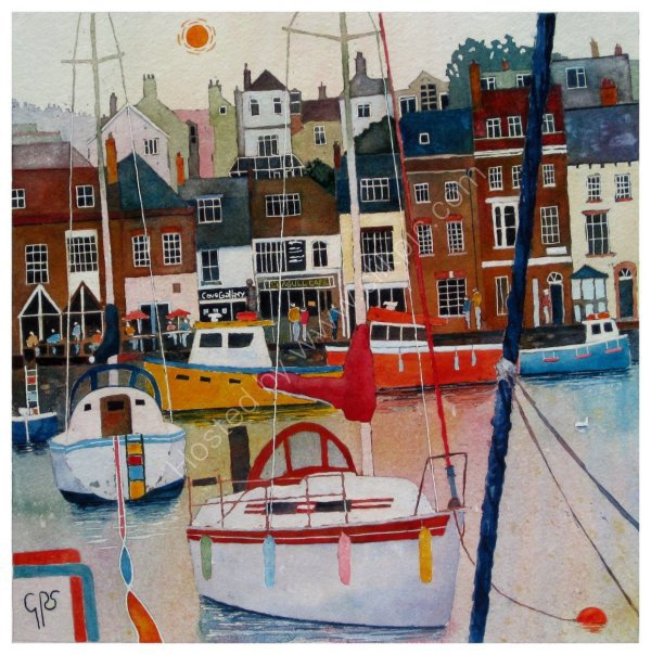 Gallery_View_Weymouth_Harbour