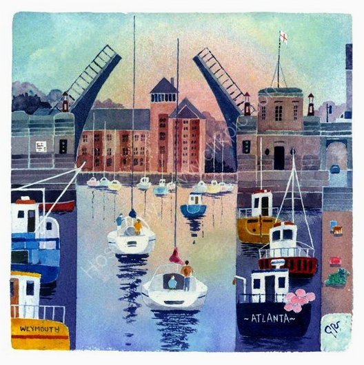 Home at Last, Weymouth