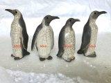 Penguins 1, 2, 3 & 4