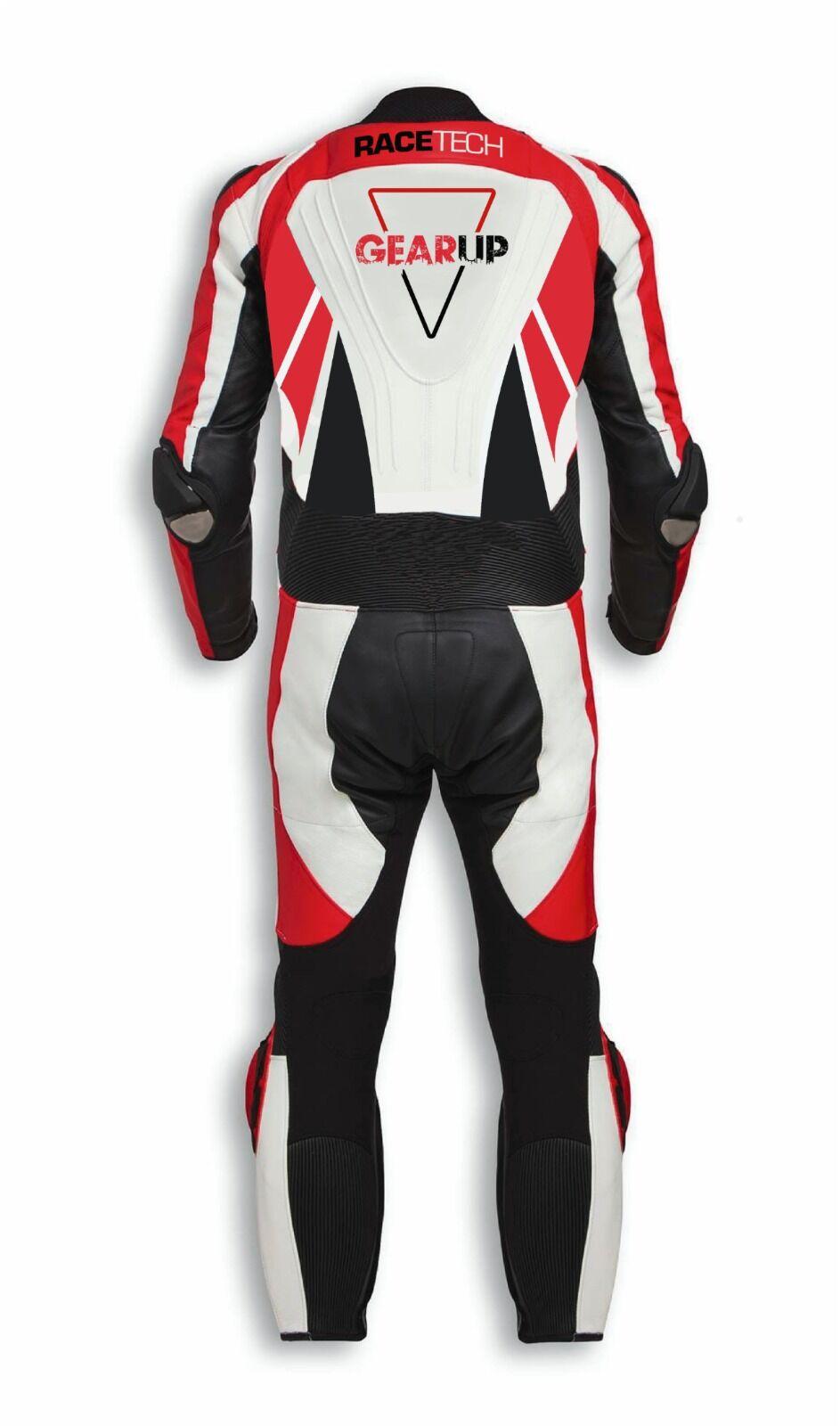 Custom RaceTech One Piece Suit