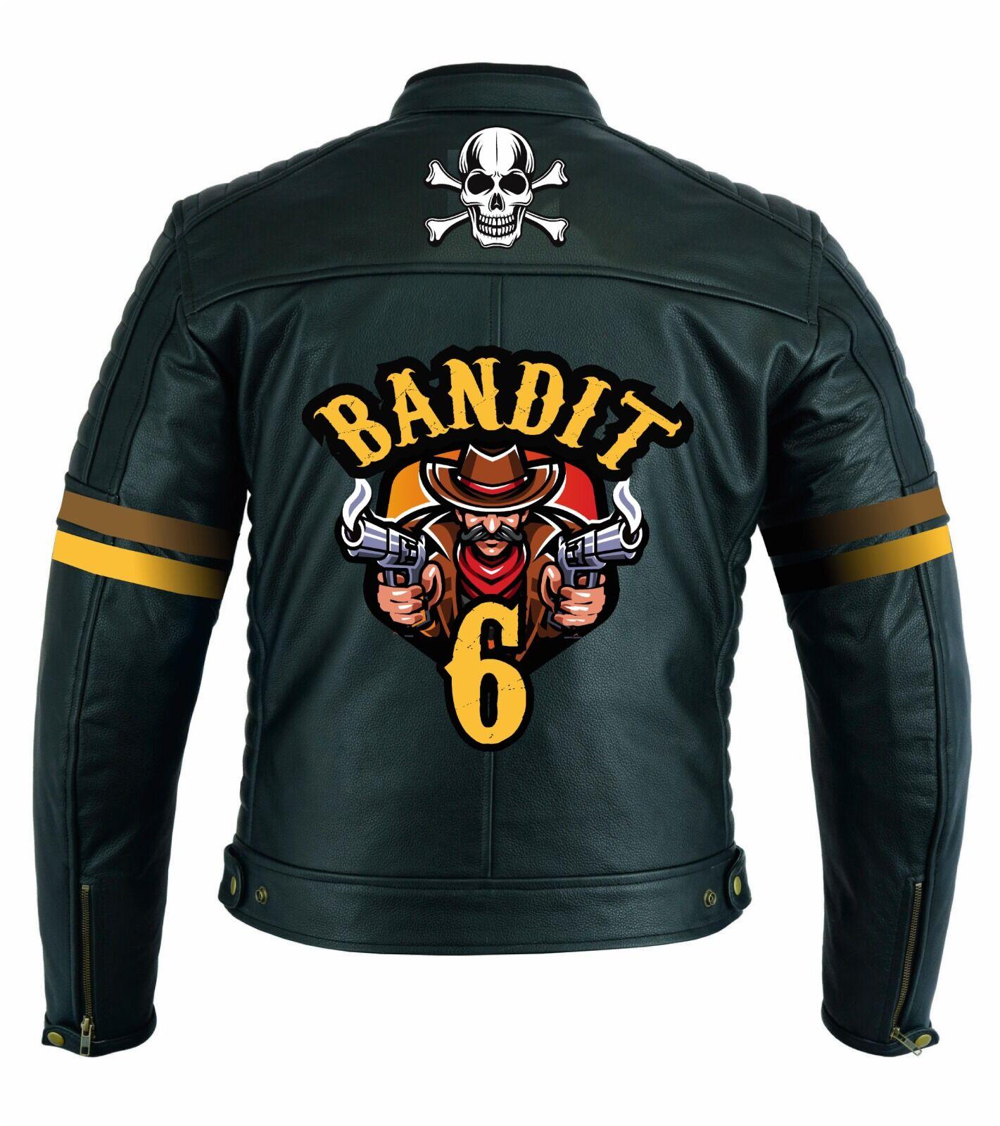 Custom Bandit Jacket