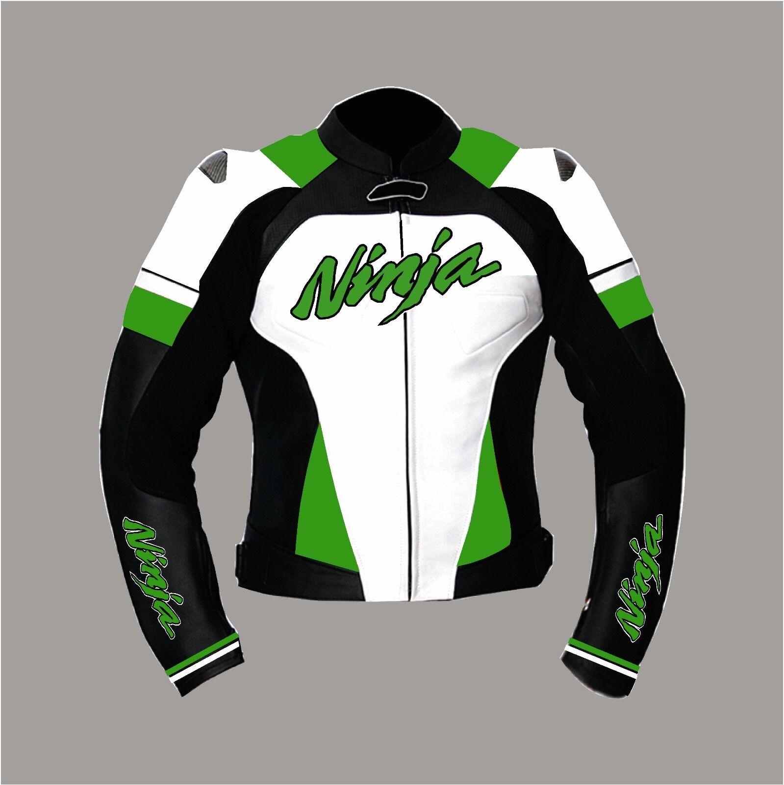 Custom Ninja Jacket