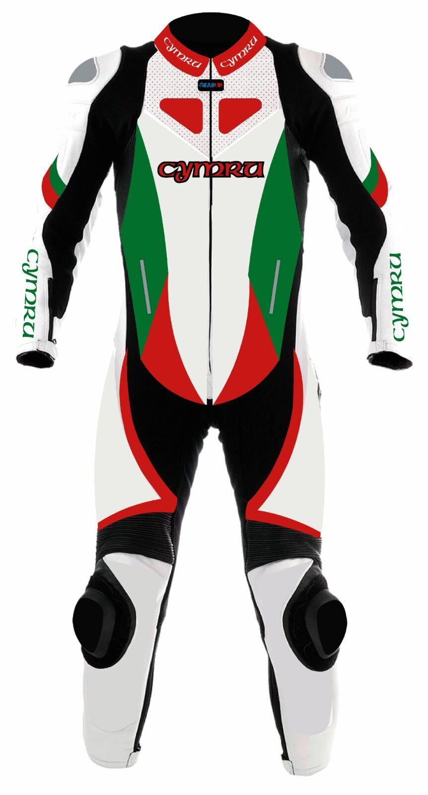 Custom Cymru One Piece Suit