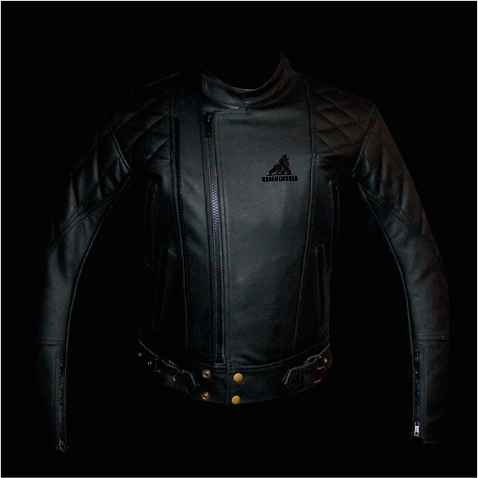Urban Gorilla Jacket