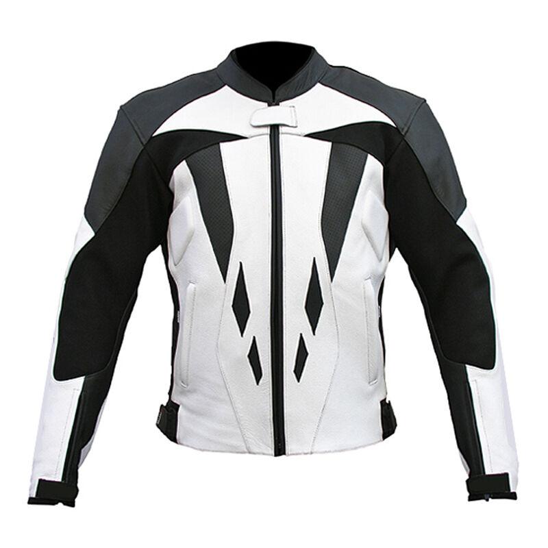 New Style Leather Jacket