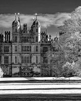 Burghley in IR