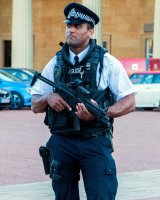 Security-at-Buck-House