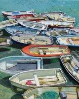 Tender Fleet