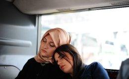 Beauty sleeping, Istanbul