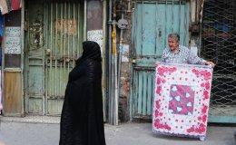Sorry, not my color.... Tabriz, Iran