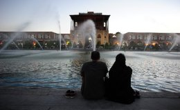 Naqs e Jahan Imam square, Esfahan