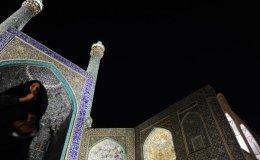 Masjed -e- Shah, Esfahan