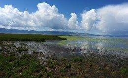 Lake Son Kol, Kgz