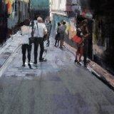 Laneway - Melbourne