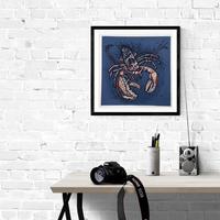 lobster room
