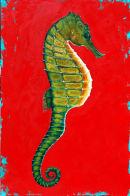 Seahorse (SOLD)