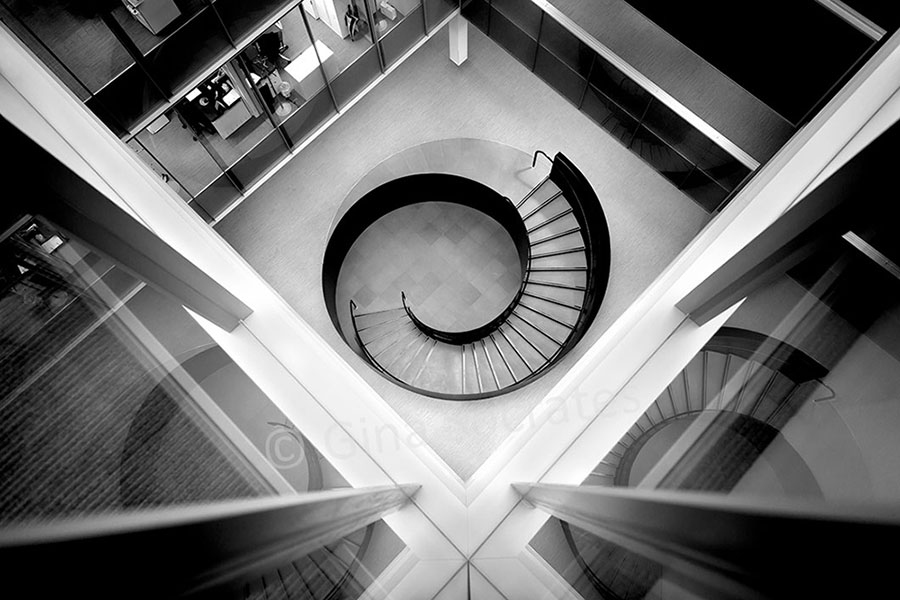 Staircase 01