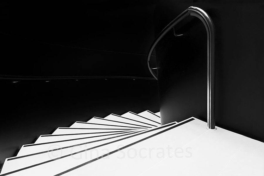 Staircase 08