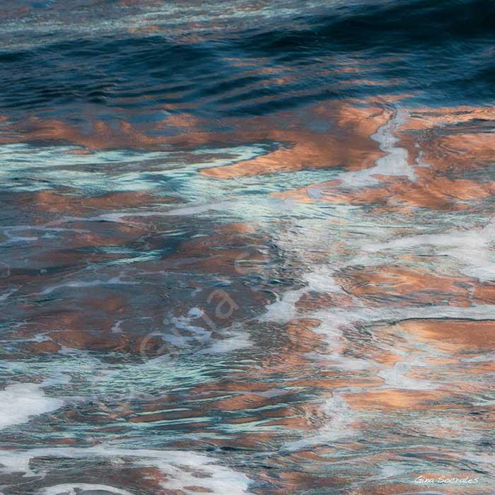 'Ocean' -  Series 1 - D