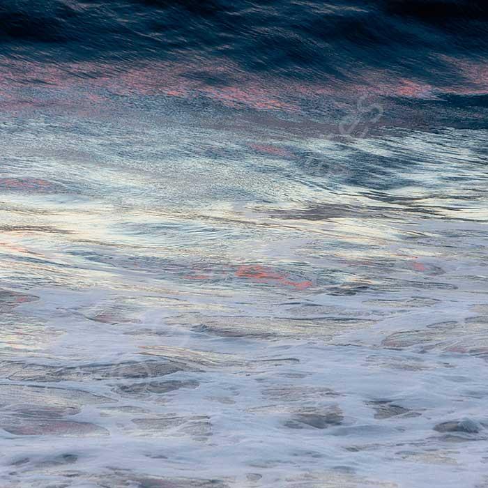 'Ocean' -  Series 1 - H