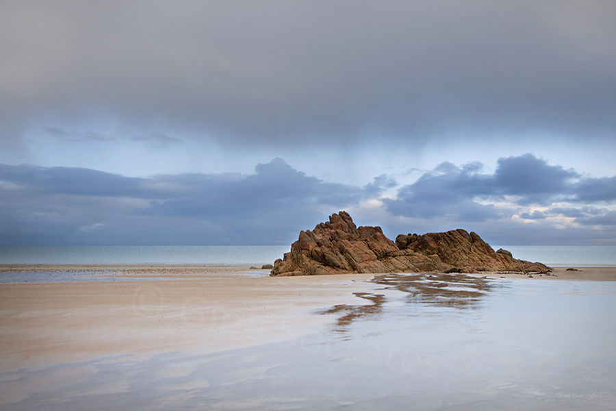 St. Brelade's Bay Rocks 05