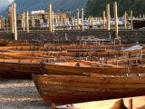 Boats at Lakes