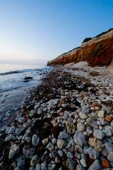 Hunstanton Rocks Colour