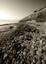 Hunstanton Rocks