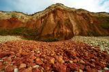 Red Rocks Landscape