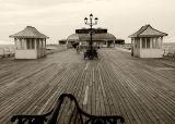 Along the Pier Cromer