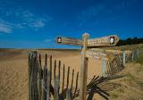Norfolk Coastal Path Colour